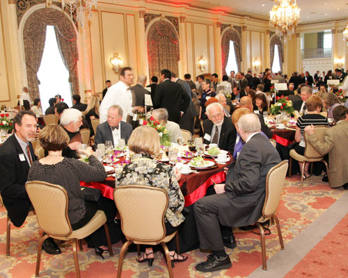 Annual Awards Banquet | So. Calif. Restaurant Writers